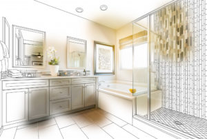 house interior draft